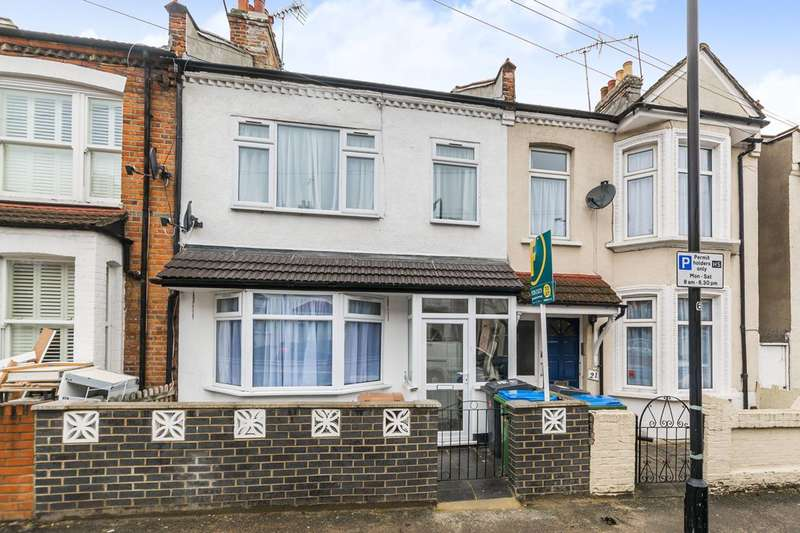 3 Bedrooms House for rent in Ruby Road, Walthamstow, E17