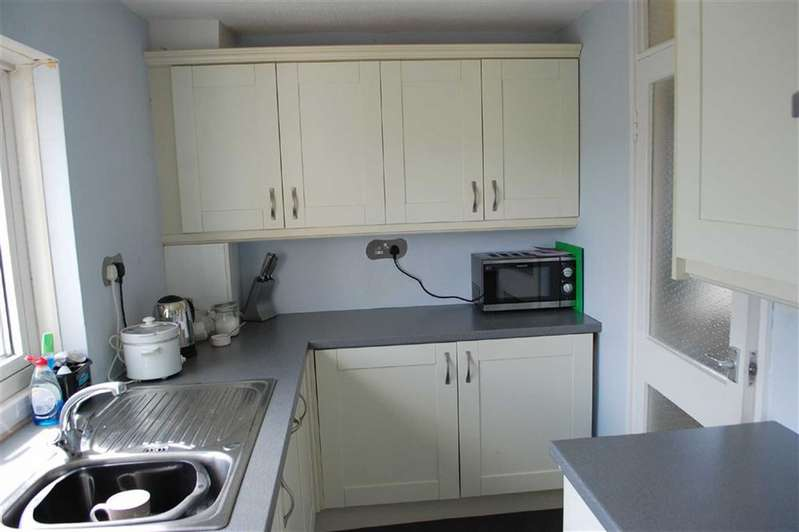 1 Bedroom Flat for sale in Fare Hill Flats, Berry Brow, Huddersfield