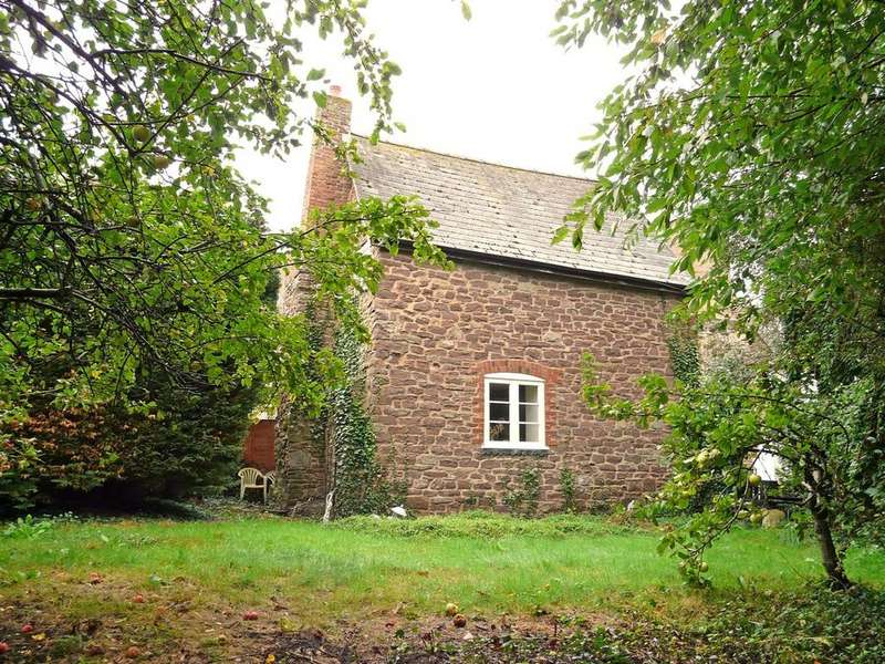 2 Bedrooms Cottage House for sale in Madley, Hereford, HR2