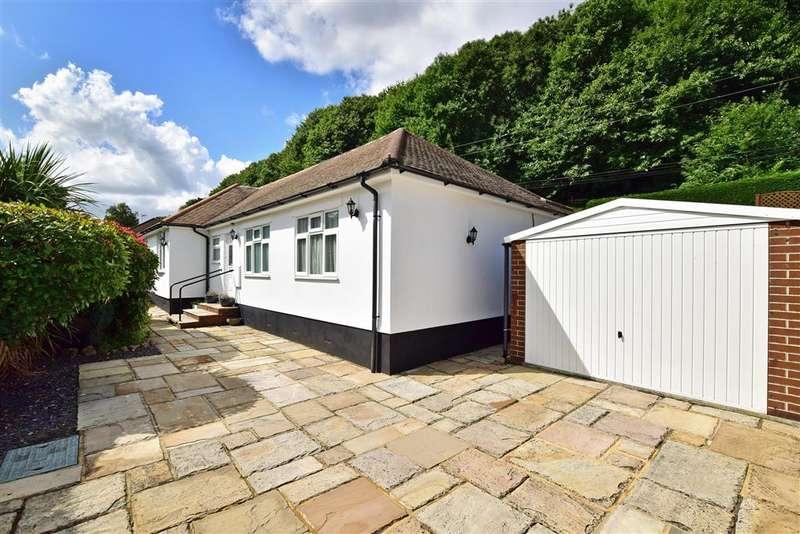 4 Bedrooms Detached Bungalow for sale in Woodcut, , Penenden Heath, Maidstone, Kent