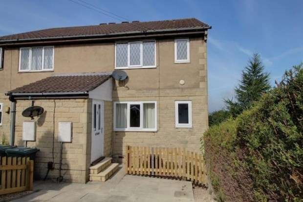 1 Bedroom Flat for rent in Astral View, Wibsey, BD6