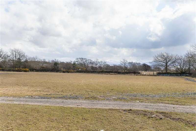 Land Commercial for sale in At Henblas Country Park, Bodorgan, Anglesey, LL62