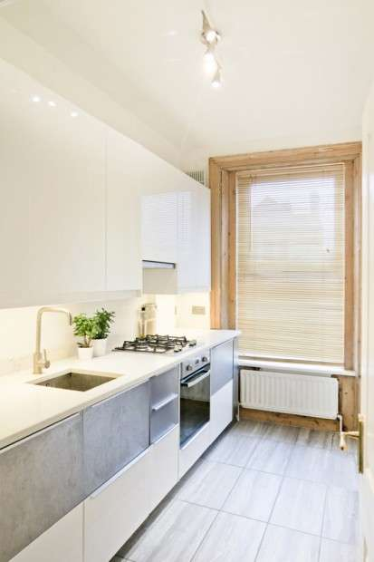 1 Bedroom Apartment Flat for sale in Anerley Road, London, SE20