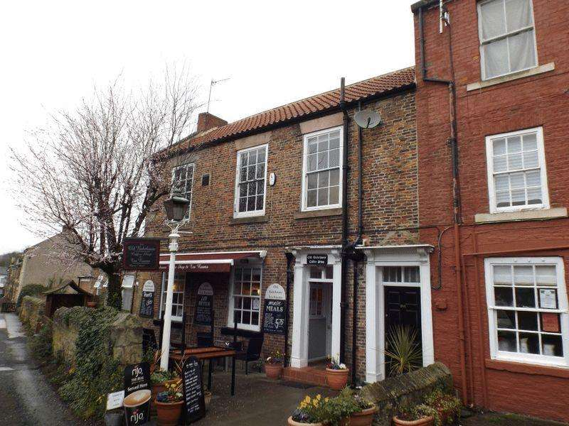 1 Bedroom Flat for sale in Newgate Street, Morpeth