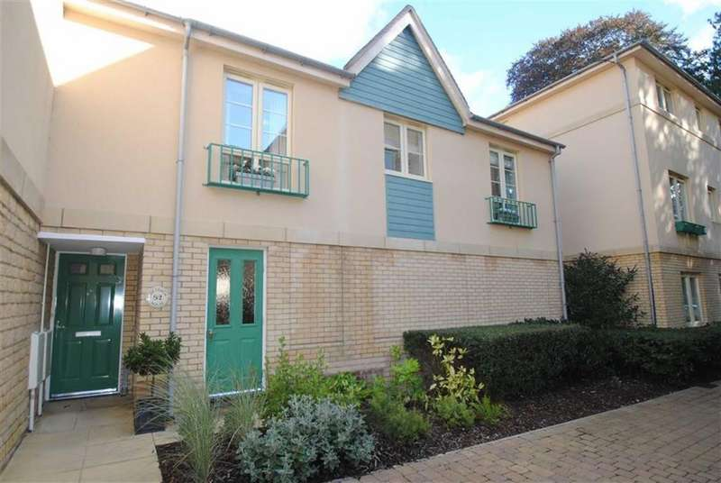 2 Bedrooms Apartment Flat for rent in Sir Bernard Lovell Road, Malmesbury, Wiltshire