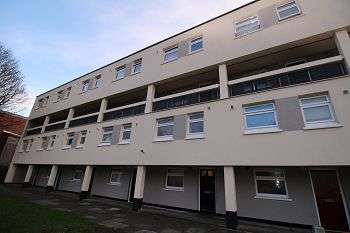 2 Bedrooms Flat for rent in Easton Road, Easton