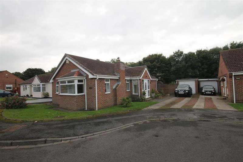 3 Bedrooms House for sale in Cedarwood Glade, Stainton, Middlesbrough