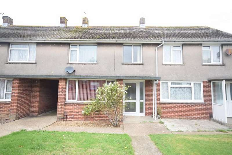 3 Bedrooms Terraced House for sale in Furrlongs, Newport