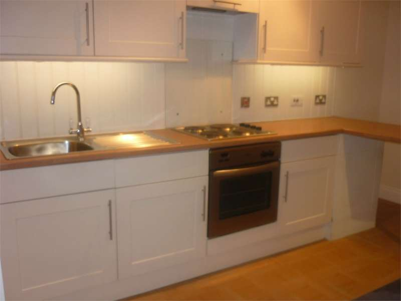 1 Bedroom Flat for rent in Christchurch Road, Bournemouth, Dorset, United Kingdom