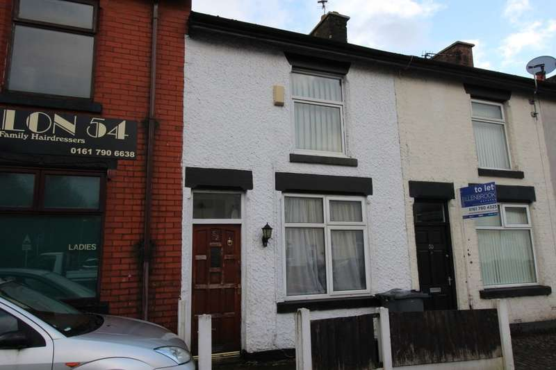 2 Bedrooms Property for sale in Worsley Road North, Worsley, Manchester, M28