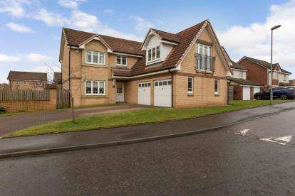 4 Bedrooms House for sale in Toftcombs Avenue, Stonehouse