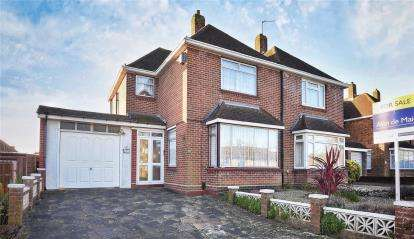 3 Bedrooms Semi Detached House for sale in Avalon Road, Orpington