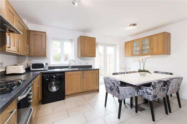 6 Bedrooms Terraced House for rent in Orchid Drive, BATH, Somerset, BA2