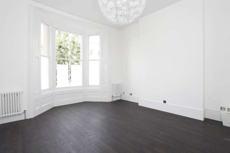 2 Bedrooms Flat for sale in Marylands Road, Maida Vale, W9