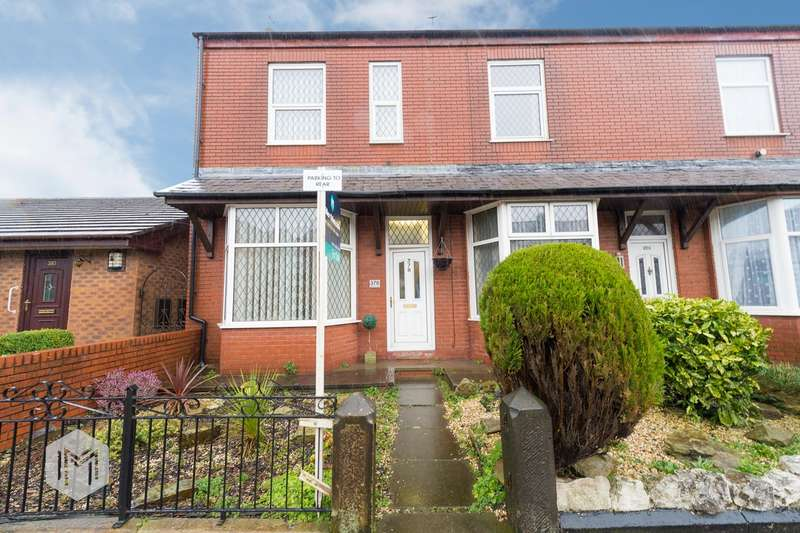 3 Bedrooms Terraced House for sale in Walmersley Road, Bury, BL9