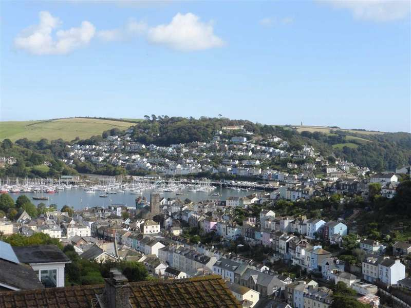 3 Bedrooms Apartment Flat for rent in Victoria Road, Dartmouth, Dartmouth, TQ6