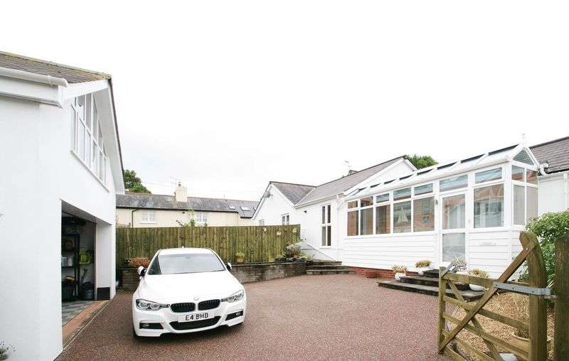 3 Bedrooms Property for sale in Exmouth Road Newton Poppleford, Sidmouth