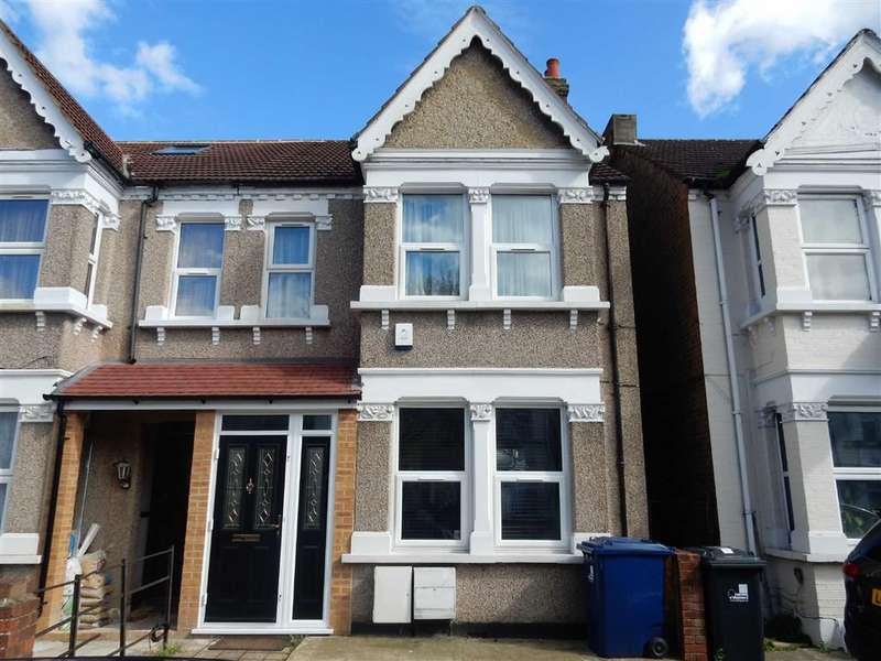4 Bedrooms Semi Detached House for sale in Lady Margaret Road, Southall, Middlesex