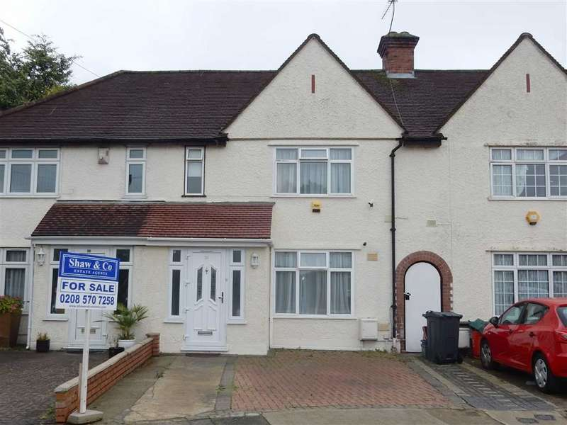 4 Bedrooms Terraced House for sale in The Alders, Heston