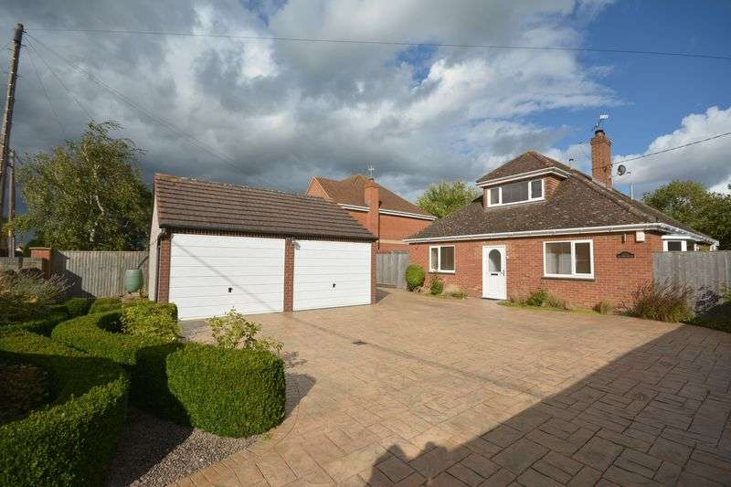 4 Bedrooms Property for sale in Main Street, Grove, Wantage