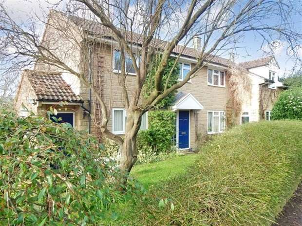 5 Bedrooms Detached House for sale in Higher Tolbury, Bruton