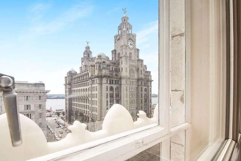 1 Bedroom Flat for rent in Water Street, Liverpool, L2