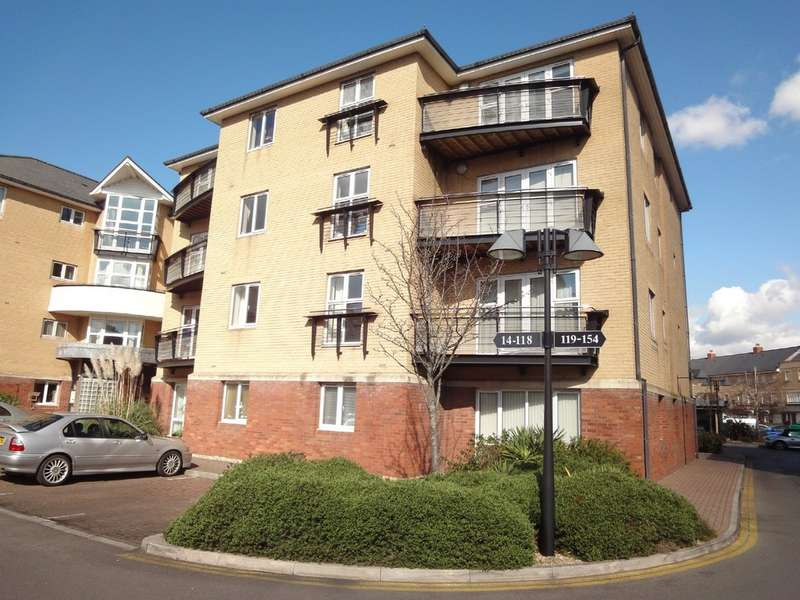 1 Bedroom Property for sale in Adventurers Quay, Cardiff Bay