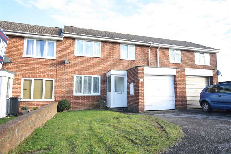 3 Bedrooms House for sale in Hedge End