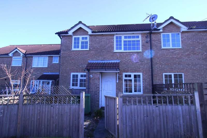 1 Bedroom Property for rent in Cromwell Park Place, Folkestone, CT20