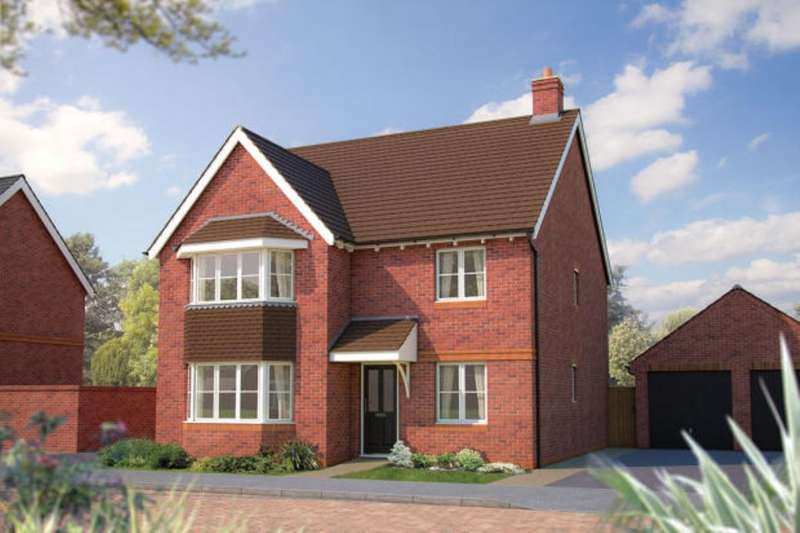 5 Bedrooms Detached House for sale in Beehive Lane, Davenham, Northwich, CW9