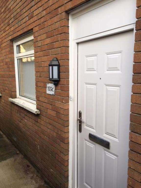 3 Bedrooms Flat for rent in Neath Road, Briton Ferry, NEATH