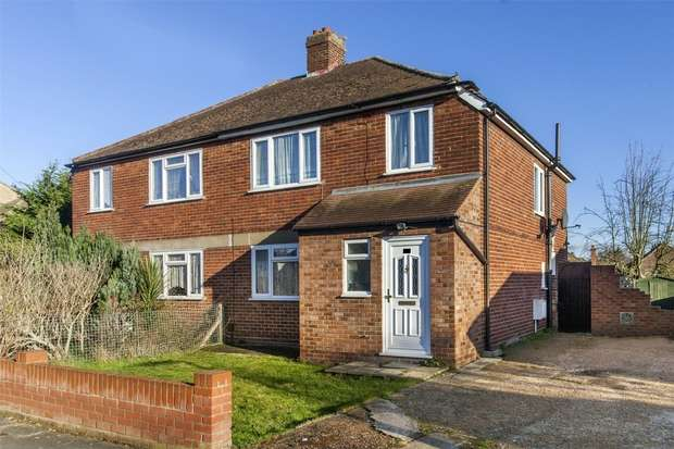 4 Bedrooms Semi Detached House for rent in Deane Avenue, Ruislip, Greater London