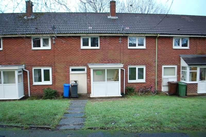 3 Bedrooms Terraced House for rent in Hillside Crescent, Ashton-Under-Lyne, OL6