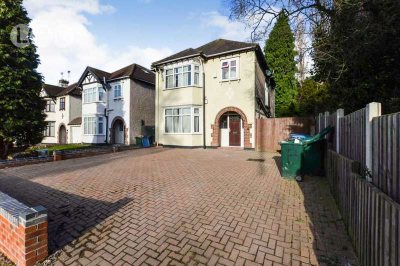 6 Bedrooms Detached House for rent in Warwick University, Fletchamstead Highway, Coventry, CV4