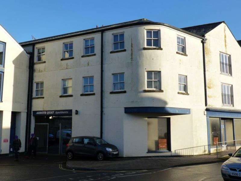 2 Bedrooms Apartment Flat for sale in Prince Of Wales Road, Kingsbridge