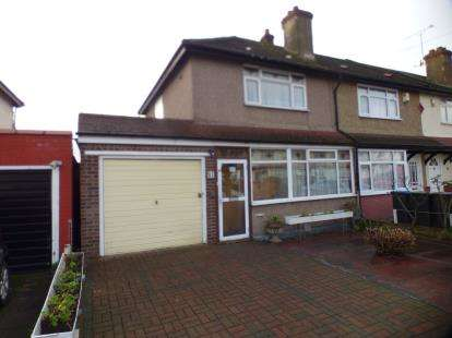 2 Bedrooms End Of Terrace House for sale in Middleham Road, Upper Edmonton, London