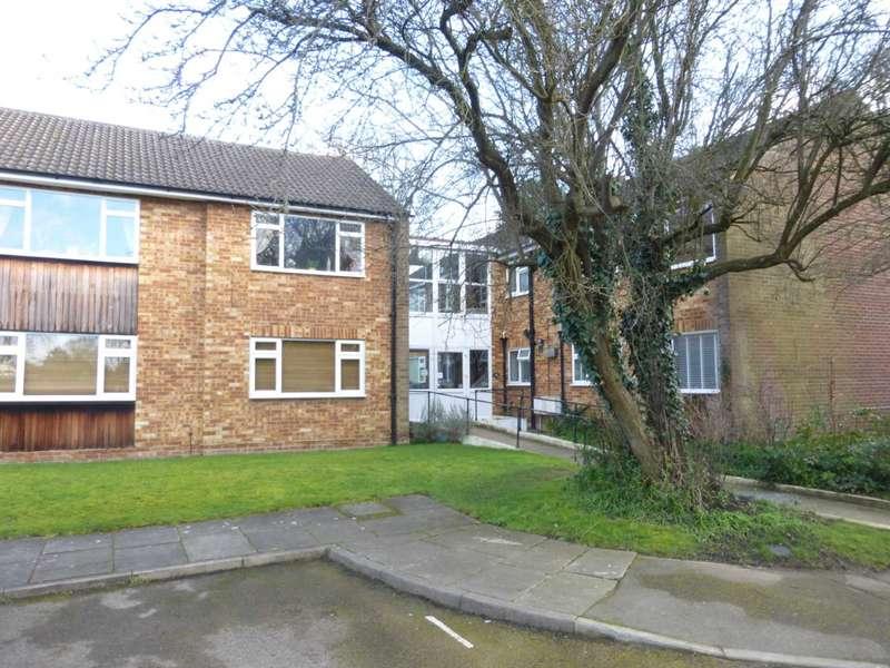 2 Bedrooms Flat for rent in Kingsfield Court, Kingsfield Road