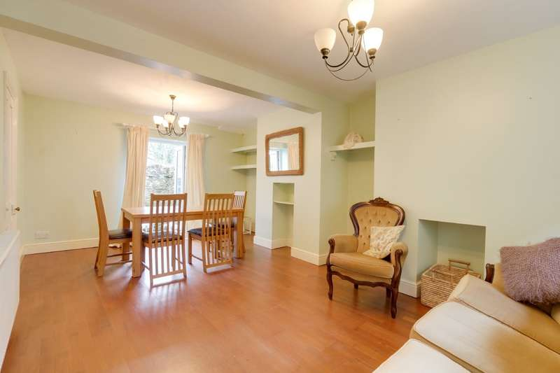 2 Bedrooms Cottage House for sale in Lime Street, Moretonhampstead