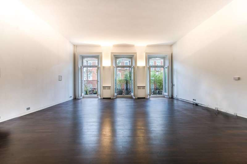 4 Bedrooms Flat for rent in Old Brompton Road, Earls Court, SW5