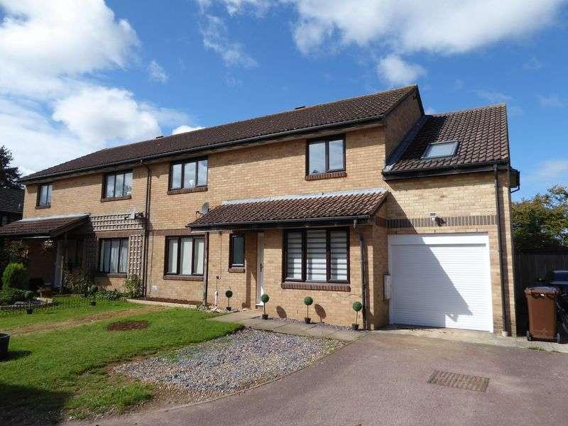 5 Bedrooms Property for sale in Wilson Way, Caversfield, Bicester