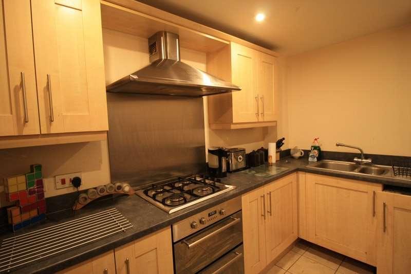 2 Bedrooms Flat for sale in Harrington Croft, West Bromwich, West Midlands, B71