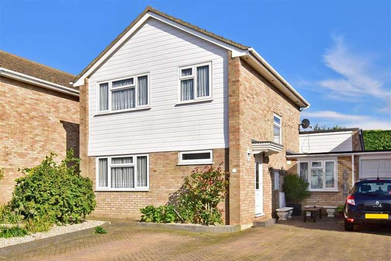 3 Bedrooms Detached House for sale in Mark Avenue, , Ramsgate, Kent