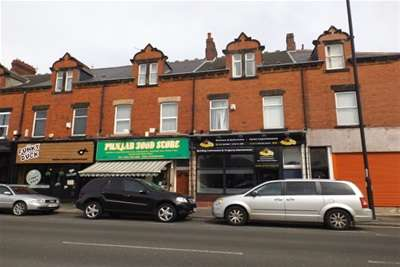 4 Bedrooms Flat for rent in Heaton Road, Heaton