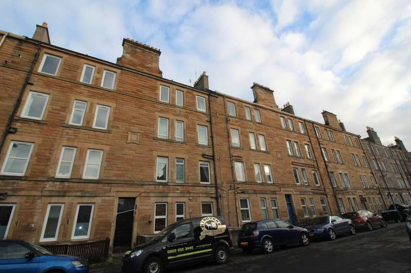 1 Bedroom Flat for sale in Stewart Terrace, Edinburgh, EH11