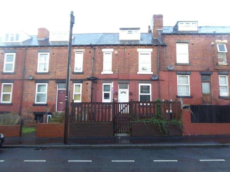 2 Bedrooms House for sale in Brownhill Crescent, Harehills, LS9