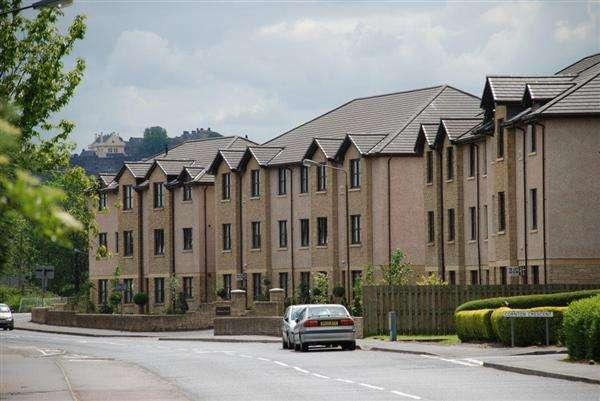 2 Bedrooms Apartment Flat for rent in Munro Gate, Bridge of Allan