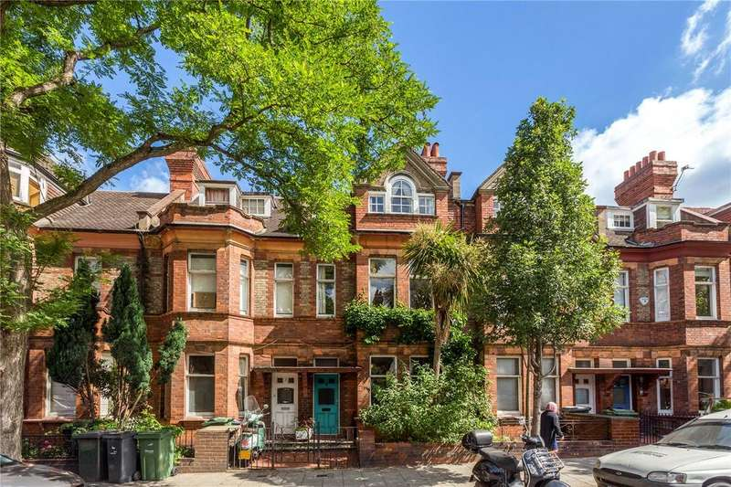 4 Bedrooms Terraced House for sale in Barcombe Avenue, Streatham, London, SW2