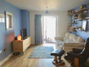 2 Bedrooms Flat for sale in Love Lane, Woolwich, London