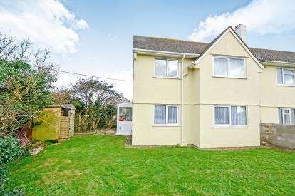 2 Bedrooms Flat for sale in Cubert, Newquay, Cornwall