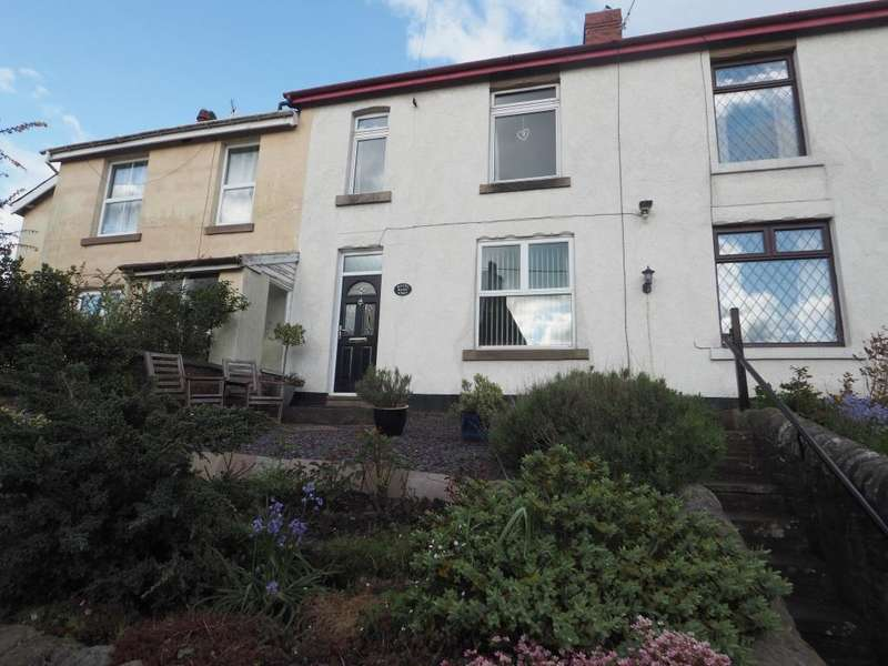 2 Bedrooms Terraced House for sale in Bowden Lane, Chapel-en-le-Frith, High Peak, Derbyshire, SK23 0JQ